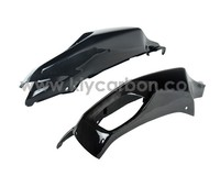 Carbon fiber motorcycle tail fairing for Kawasaki ZX14 ZX14R 2013