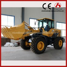ZL40F China Mini Wheel Loaders Weifang Loaders
