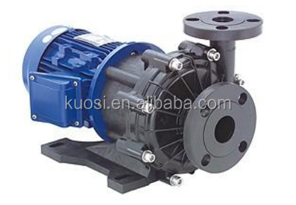 MD series MD-405 magnetic drive pump