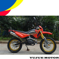 New Adult Dirt Bike Brozz 2012 Dirt Motorcycles 250cc