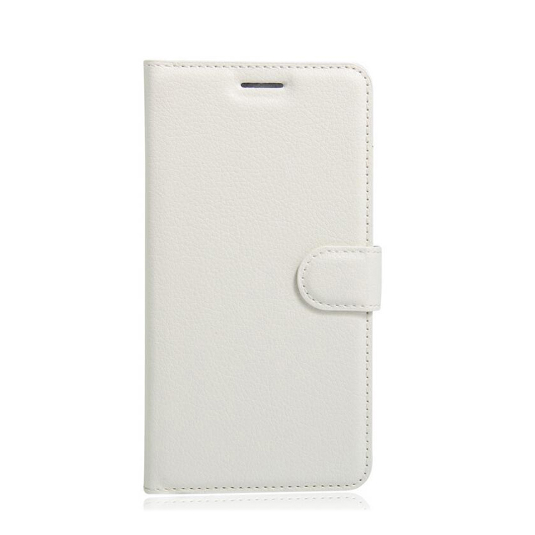 Mobile pu leather wallet flip cell phone case