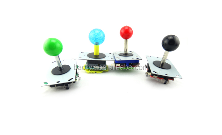 Guangzhou Canton Fair Original Japan Video Joystick Game Controller