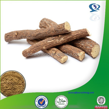 Pure Natural glycyrrhiza uralensis extract