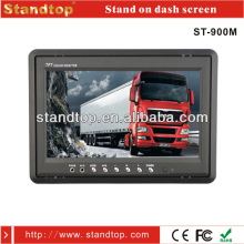 DC12V Headrest 9 inch Widescreen Car Monitor