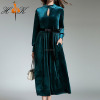 /product-detail/htk-fashion-style-ladies-party-dresses-velour-dresses-women-elegant-60719151889.html