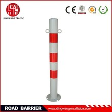 pole barriers