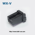 8 Pins Automotive connector Female Plug 174966-2