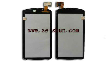 cell phone touch screen for Sony Ericsson R800