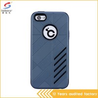 Flexible price Shockproof wholesale phone phone cover for iphone 5 and 6