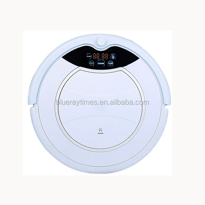 Home Electrical Household <strong>Appliances</strong> Robotic Vacuum Cleaner UV Sterilization