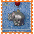 Sell glass elephant ornaments