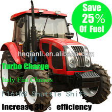 100hp hot selling 4wd tractor fenders