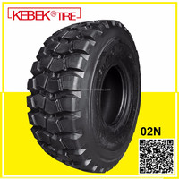 2016 High quality radial OTR tyres 17.5R25 E3 L3