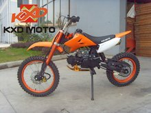 2012 NEW 125CC OFF ROAD DIRT BIKE 17''/14'' ( KXD609 )