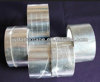 High strength glass fiber aluminum foil tape