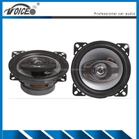 "VO-1093B 4"" high popular better design black magic car speaker amplifer module"
