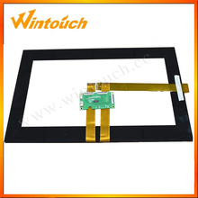 touch screen,surface capacitive touch screen,touch screen panel