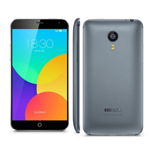 MEIZU MX4 Smartphone 4G MTK6595 5.36 Inch Gorilla Glass Screen 2GB 16GB Flyme 4.0 Gray