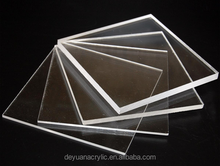 2mm 3mm plastic acrylic sheet for advertising light box