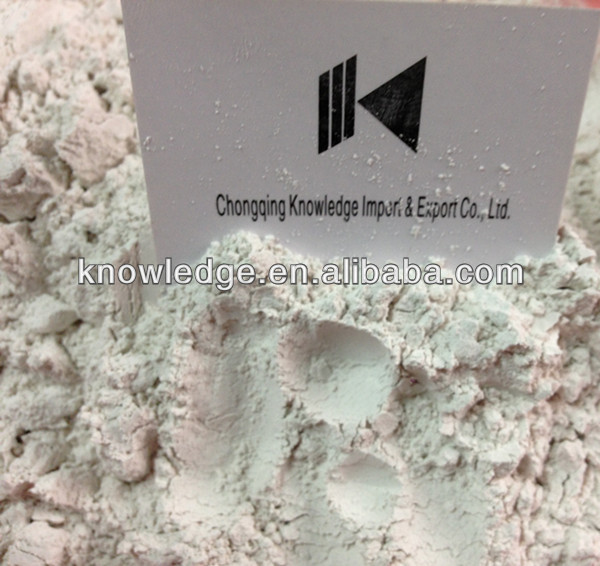 Oil Drilling Mud Barite Powder Factory Price