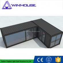 Living container house economic container house modular container homes