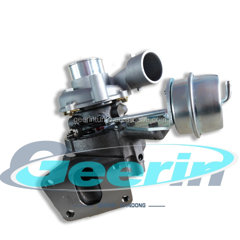 New RHV5 VT12 Turbo 1515A026 7062909 Turbocharger for Mitsubishi Pajero IV 3.2 DI-D 4M41 Engine