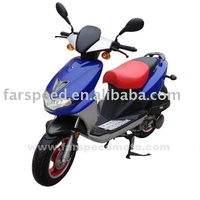 EPA 125cc gas scooter
