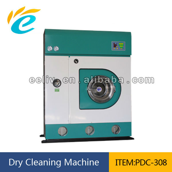 Used Dry Cleaning Equipment for Laundry