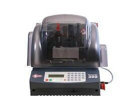 car key duplicate machine Unocode 399 key code copy machine V8 automatic key cutting machine