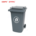 Best Quality New Style Alibaba Wholesale Heavy Duty Hotel Dustbin
