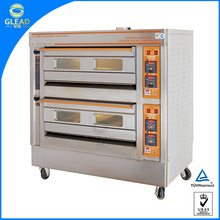 Factory supply gas oven tandoor free standing gas oven
