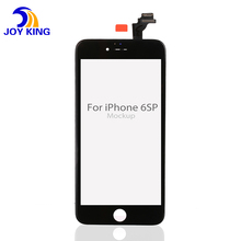 100% original front lcd for iphone 6s plus lcd screens,for iphone 6s plus lcd screens completely