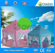 Durable Competitive Price baby play house tent