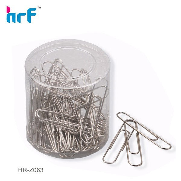 80mm Jumbo Metal paper Clip