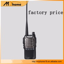 Handy Transceiver vhf uhf Two Way Radio bf-uv8d Walkie Talkie