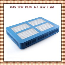 85-265v input voltage and 600w output power led grow light power supply