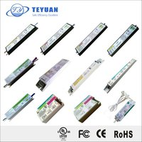 Compatible With Electronic Ballast T8 4 Feet Light Bulbs