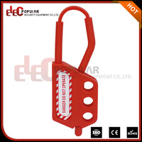 Elecpopular Safety And Security Insulation Hasp