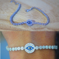 Jewelry Fashion EVIL EYE Summer Accessories