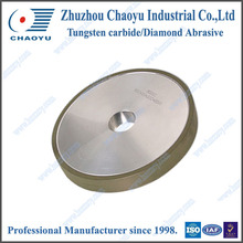 1A1 Flat shape high quality electroplated diamond grinding wheel for lapidary with good price