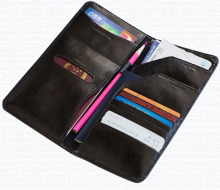 New Arrival Fashion Design Passport Case