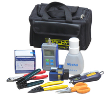 Network Tool Kit Type High Quality Ftth Tool Kit With Cleaver