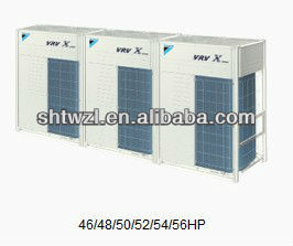 daikin air condition split vrv outdoor unit