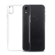 Transparent for iphone 8 leather case, clear phone case cover for iphone 8