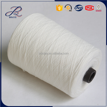 20 NM/1 100% Linen Flax Yarn Long Fiber raw white, dyed and melange color
