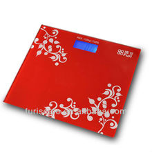 Furi FBD-A manual wooden bathroom scales with strong function and excellent performance