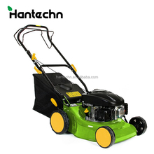 Professional hot sale 98.5cc 4HP hand push gasoline lawn mower mover grass cutter