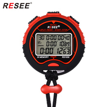 Promotional custom sports stopwatch electronic counter countdown digital timer