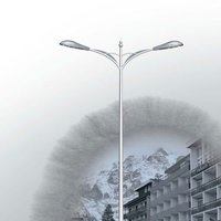 Energy Saving LED Street Light