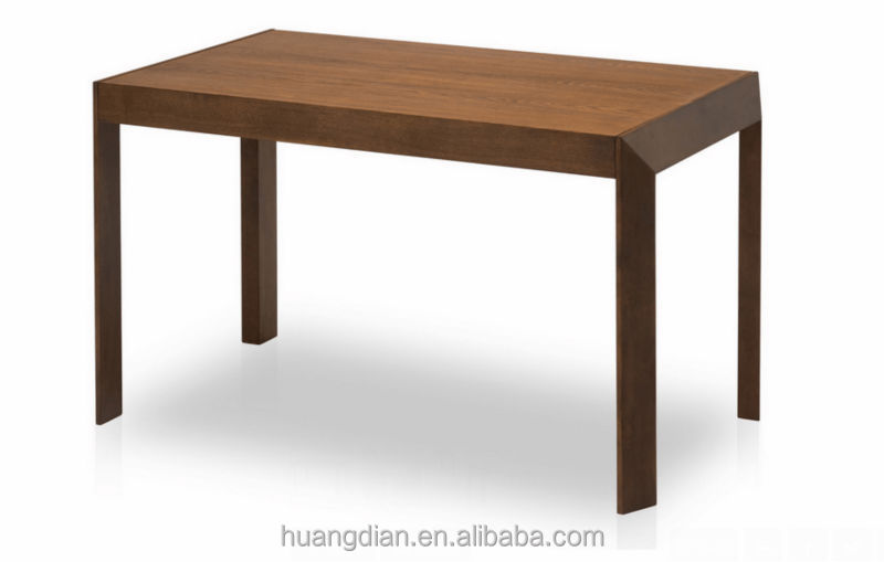 latest exotic wood dining table designs in india DT7422